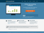 AccountsPortal | Online bookkeeping and accounting software