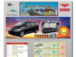Surfers Paradise | Gold Coast | Cheap Car Hire | Van hire | Tarago hire