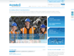 Accredo New Zealand - Home Accounting Software, Software for Small Business, Business Management