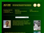 Artroskopowe Centrum Chirurgii Stawu Kolanowego i Barkowego, Jacek Czapiński