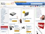 accu-shop. nl oplaadbare batterijen