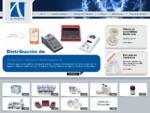 Accutrack Productos y equipos para diagnóstico clínico y banco de sangre