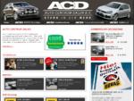 Auto Centrum Dalen | Sterk in elk merk