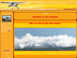 Ace Aviation Index