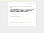 Webserver default page - Zone. eu
