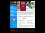 ACE Digital Gráfica offset e digital, impressão em grandes formatos, fotolito, prova de cor e di
