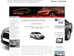 Wypożyczalnia, Wynajem Samochodów (Car Rental) - Kraków