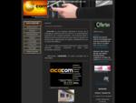ACECOM - Servicios Informáticos