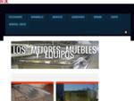 Aceinox - Muebles de acero Inoxidable y Productos de Acero Inoxidable