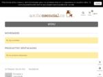 Tienda de Aceites Esenciales | Comprar Aceites Esenciales online | Venta de Aceites Esenciales on