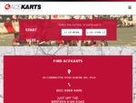 Go karts, Corporate Events, Corporate Events melbourne - Ace karts
