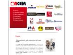 Central de Compras ACEM | Central de compras de Muebles para el Hogar