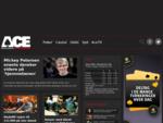 Pokermagasinet Ace - Poker Nyheder, Poker Bonus, Pokernet, Full Tilt Poker, Casino Spil, Poker