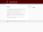 acemcon. com