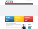 Ace One Building Services
