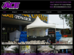 Marquee Hire Melbourne | Ace Party Hire | Marquees Melbourne