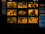 Dresy - zakázková výroba pro cyklo, hokej, fotbal, moto, lacrosse | ACE SPORT