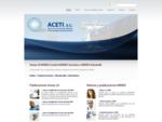 Anexo 24 IMMEX-Control. ACETI, S. C.