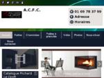 Poêles - A. C. F. C. à Etampes