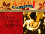 Cours de danse Salsa et cours de Fitness à Valence