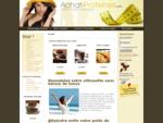 Achat protéines votre boutique minceur, fabrication Françaises, régime diététique hyperprotéiné ...