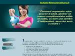 achats rémunérateurs - Revenu en plus | Carte de fidélité | Achats Remunerateurs | Pouvoir d'Ach