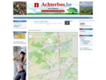 achterbos - lokale informatie over uw dorp