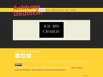 Achtung Deutsch! propose des supports de cours et diaporamas pour la méthode d'apprentissage de ...