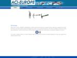 ACI-Europe | Action Commerce International
