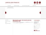 Escalier metallique Montauban - LARROSA JEAN FRANCOIS  menuiserie acier, Lafranà§aise, 82, Moissac,