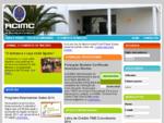 Acimc - Associação Comercial e Industrial de Macedo de Cavaleiros