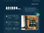 Aciron
