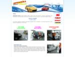 Atomyčka Classic | Kompletní čištění vozidel.