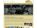 Vintage Wedding Cars Brisbane | Cheap Wedding Cars Brisbane | Wedding cars Brisbane | Limo Hire