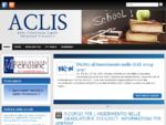 Area Consulenza Legale per l'Istruzione Scolastica — A. C. L. I. S.