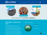AC Marketing, s. r. o. - návrh, výroba a kompletní řešení pro Vaši reklamu