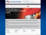 Acme Impex Ltd