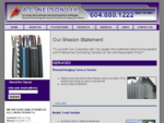 A.C. Nelson Ltd. - Quality Wholesale Reconditioned Electrical Equipment,transformers, breakers, ...