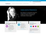 Nielsen - What People Watch - What People Buy