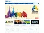 Welcome to ACN Pacific The World's Leading Direct Seller of Telecommunications and Essential ...