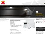 ACN Sikring | Alarmer, Video- TV-overvågning