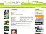 BUS CHARTERVERKEHR BERLIN BRANDENBURG - BerlinMobil Frank Richert GmbH