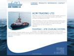 ACM-Trading