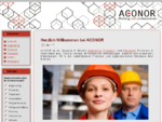 ACONOR Working with professionals