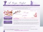 A Corps Parfait - Bouc bel air - Institut de beauté, soins, ongles, épilation