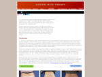 How to Get Rid of Cellulite with AWT Cellulite Treatment - Acoustic Wave Therapy is the Cellulite