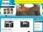 Salle de bain La Ferté Alais - A C P C carrelage, Étampes, Lardy, Étrechy, plombier, sanitaire
