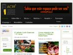 Acpp - Associação Cozinheiros Profissionais de Portugal
