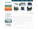 Celem firmy AC PROREF jest zaopatrywanie firm serwisowych oraz montażowych w profesjonalne urządzeni