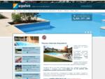 Piscine interrate Acquaform | Costruttore italiano di piscine interrate